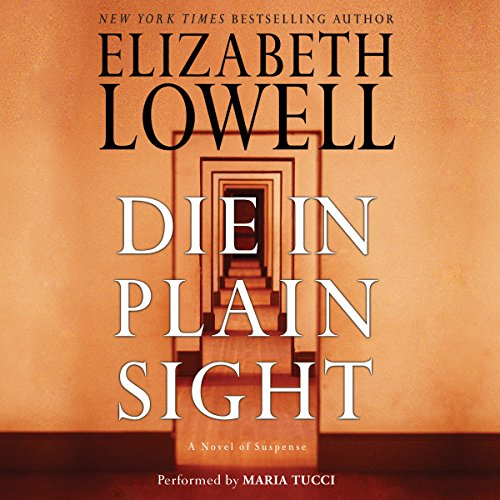 Couverture de Die in Plain Sight