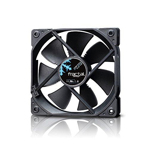 Fractal Design Dynamic X2 GP-12 Black PCケースファン FN1061 FD-FAN-DYN-X2-GP12-BK