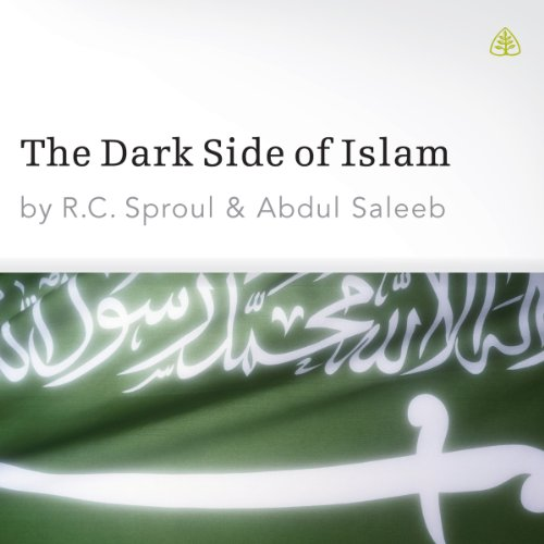 The Dark Side of Islam audiobook cover art