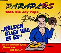 Ksch bliev wie et es [Single-CD]