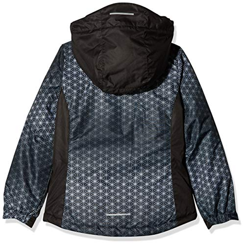 Icepeak Kinder Hermia Junior Jacke, Lead-Grey, 152 cm