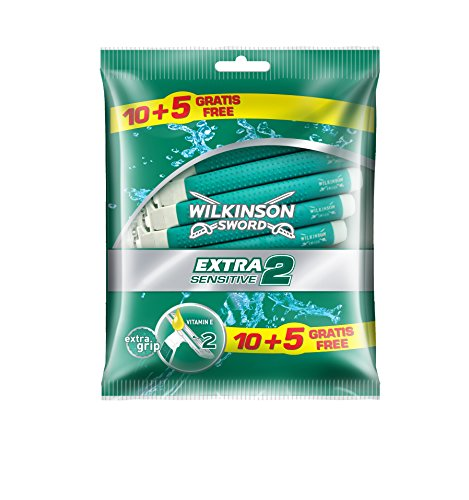 Wilkinson Sword Extra 2 Sensitive - máquinas desechables