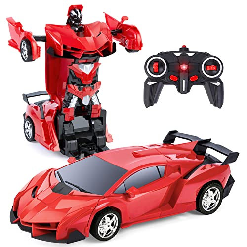 Yellcetoy -  Transformers Toys 2