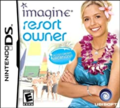 Imagine: Resort Owner - Nintendo DS [video game]