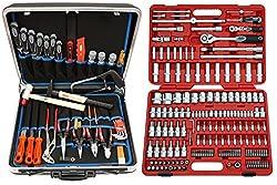 Famex Werkzeugkoffer Set 619-09