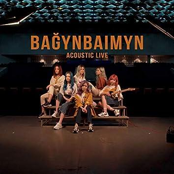 Baģynbaimyn (Acoustic Live)