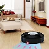 KitaMus,Intelligent Robotic Vacuum Cleaner Automatic Mini Sweeping...