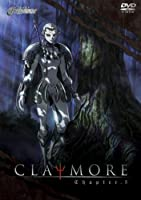 CLAYMORE Chapter.5 [DVD]