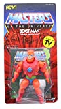 SUPER7 Masters of The Universe Vintage Collection Action Figure Beast Man 14 cm...