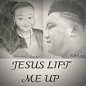 Jesus Lift Me Up (feat. SeenyArt)