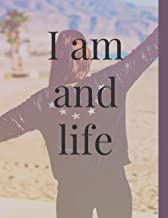 I am and life: We are always with life 200 page