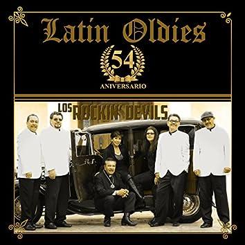Latin Oldies 54 Aniversario