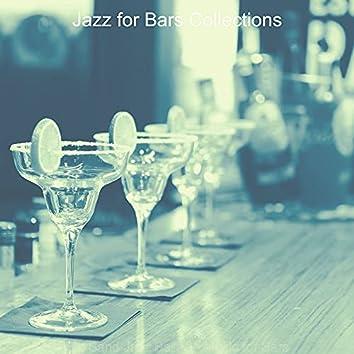 Big Band Jazz Ballad - Music for Bars