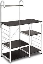 Vanspace Kitchen Baker's Rack Utility Storage Shelf 35.5
