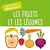 Montessori - Mon premier livre d...