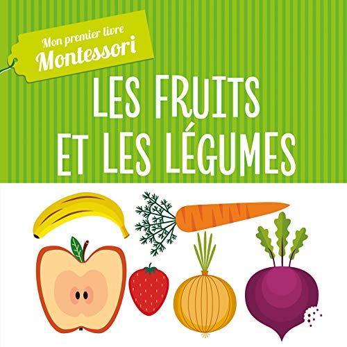 fruits et legumes auchan