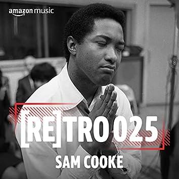 RETRO 025: Sam Cooke