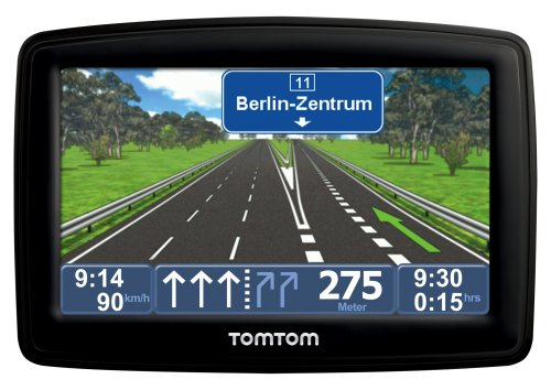 TomTom XL IQ Routes edition² Europe Traffic - Navegador GPS