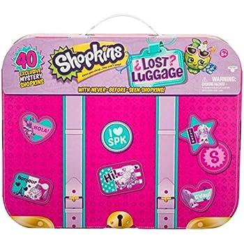 Shopkins Lost Luggage Edition | Shopkin.Toys - Image 1