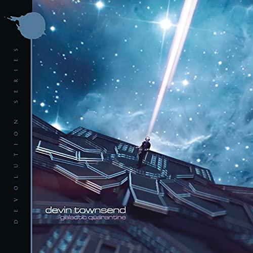 Devolution Series #2 - Galactic Quarantine (Ltd. CD+Blu-ray Digipak)
