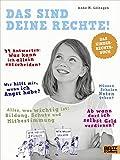 Das sind deine Rechte!: Das Kinderrechte-Buch