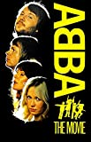 Poster House Filmposter Abba The Movie Promo, 28 x 43 cm