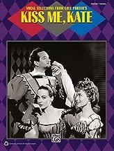 Kiss Me, Kate: Vocal Selections