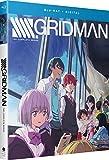 Ssss.Gridman: Complete Series [Blu-ray]