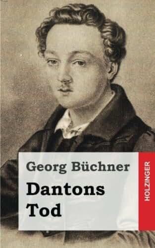 Dantons Tod (German Edition) by Georg B??chner (2013-02-04)