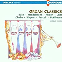 Organ Classics by PARRY / VAUGHAN WILLIAMS / HOWEL (1992-10-28)