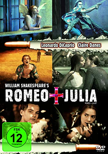 William Shakespeares Romeo und Julia [DVD]