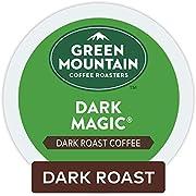 Green Mountain Coffee Dark Magic Keurig Single-Serve Dark Roast Coffee K-Cup Pods, 32 Count