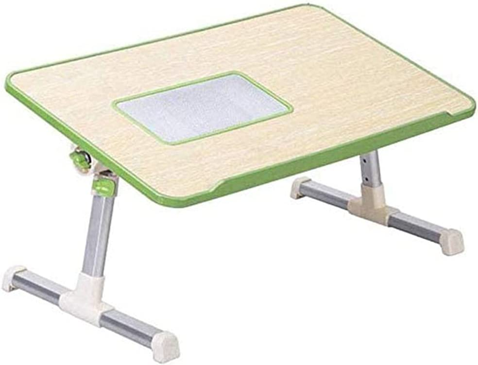 MYT MEIYITIAN Simple Small Table Computer Desk Topics on TV Laptop Ranking TOP17 D Bed