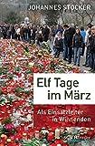 Elf Tage im März: Als Einsatzleiter in Winnenden