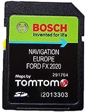 2020/2021 V10 FORD FX EUROPA SD KAART GPS Navigatie Update SD CARD