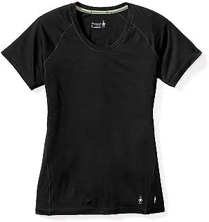 Smartwool Merino 150 Wool Top - Women's Baselayer Short Sleeve Performance Shirt