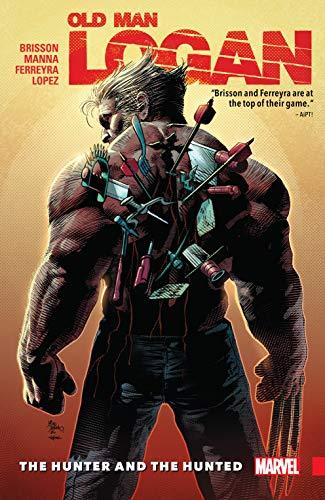 Wolverine: Old Man Logan Vol. 9: The Hunter And The Hunted (Old Man Logan (2016-2018)) (English Edition)