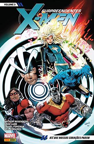 Surpreendentes X-Men v. 3