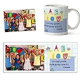 Fotoprix Taza para Profesora de Infantil Personalizada con Foto   Regalo original Profesora de Infantil   Varios diseños (Profe guay)