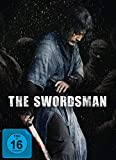 The Swordsman - 2-Disc Limited Collector's Edition im Mediabook (+ DVD) [Blu-ray] (Deutsche Version)