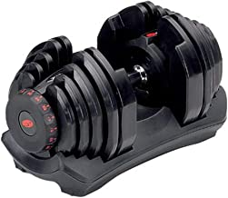 Emfil SelectTech 10-90lbs Adjustable Dumbbell With Stand