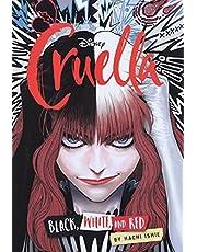 Disney Cruella: The Manga: Black, White, and Red