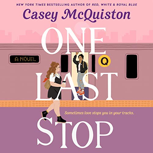 Couverture de One Last Stop