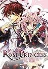 Kiss of Rose Princess, tome 1 par Shouoto