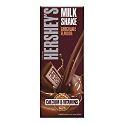 Hershey's Milk Shake, Chocolate, 200 ml