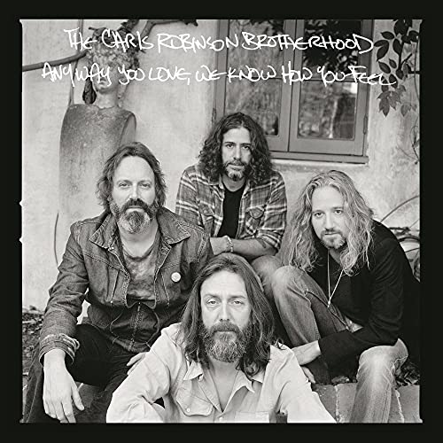 Anyway You Love,We Know How You Feel [Vinyl LP]