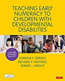 Teaching Early Numeracy to Children with Developmental Disabilities (Math Recovery) (English Edition)