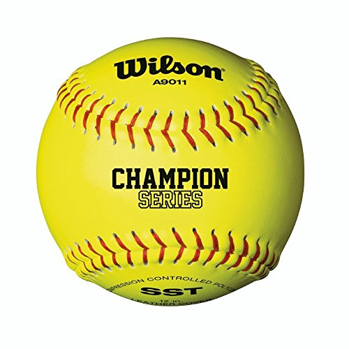 WILSON A9011 Nfsha Softball, 12