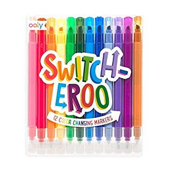 Best color changing markers Reviews