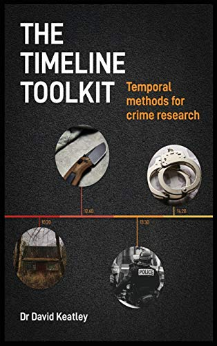 The Timeline Toolkit: Temporal methods for crime research